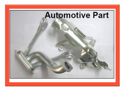 Automotive Part - บริษัท ส เจริญ เพลทติ้ง จำกัด
