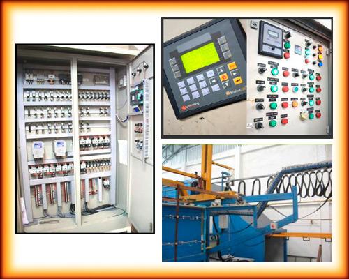Control Auto System - บริษัท ส เจริญ เพลทติ้ง จำกัด
