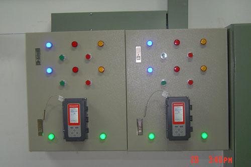 ตู้ Control - บริษัท ศิริทรัพย์ เจนเนอรัล จำกัด