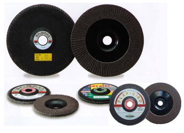 Flap - Disc