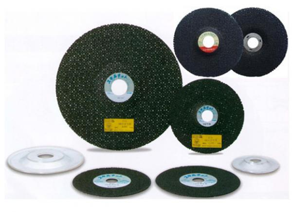 Special Wheel: Glass Fiber Net