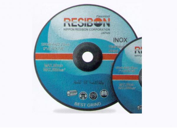 Resibon Grinding Wheel