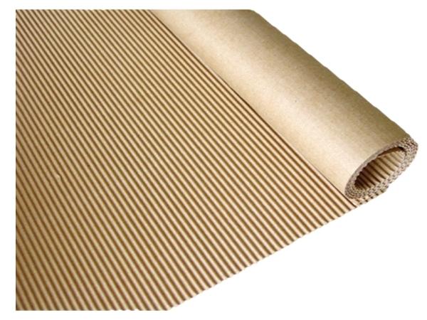 แผ่นกระดาษลูกฟูก คุณภาพ - บริษัท ทรงโสภาบรรจุภัณฑ์ จำกัด