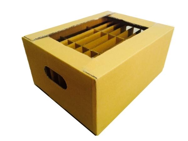 รับผลิตกล่องลูกฟูก  กล่องกระดาษ - บริษัท ทรงโสภาบรรจุภัณฑ์ จำกัด