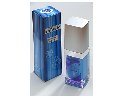 Giftset Cream ชิเนเต้เบบี้เฟซ
