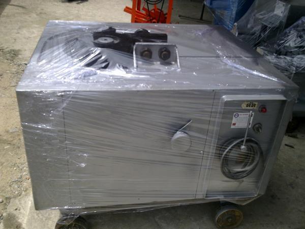 เครื่องดัดเหล็ก01 - บริษัท โกมล เอ็นจิเนียริ่ง จำกัด