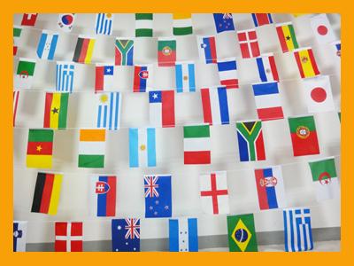 ผลิตธงชาติ