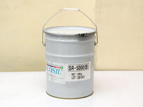 น้ำยาซิลิโคนเคลือบเงา B (Silicone B)