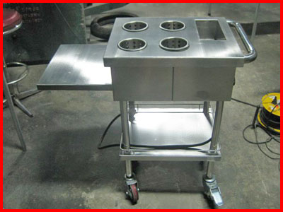 เครื่องครัวสแตนเลส - สแตนเลส เครื่องครัว