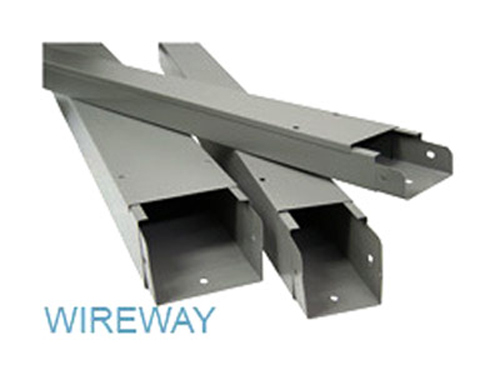 wireway - บริษัท ธนิตอีเล็คตริคคอนโทรล (2008) จำกัด
