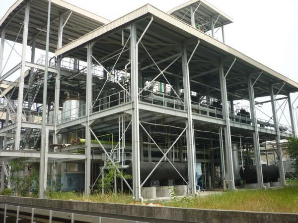 Biodiesel Plant - บริษัท แอสโทก้า (ประเทศไทย) จำกัด