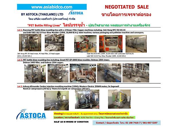 ไลท์บรรจุน้ำ – AURA Mae Rim - บริษัท แอสโทก้า (ประเทศไทย) จำกัด