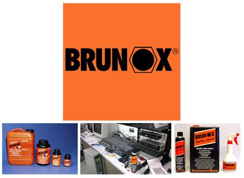 น้ำยากัดพร้อมเคลือบป้องกันสนิม BRUNOX EPOXY - บริษัท เดอะเบสท์ มัลติมีเดีย โปรเฟสชั่นแนล จำกัด