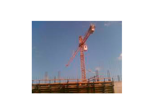 Tower Crane - บริษัท ยูเนี่ยน เครน เซอร์วิส จำกัด