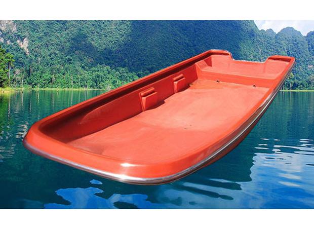 เรือท้องแบนเล็ก