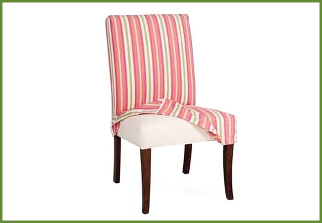 เปลี่ยนผ้าหุ้มเก้าอี้