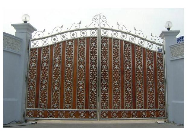 ประตูรั้วพระราม 2