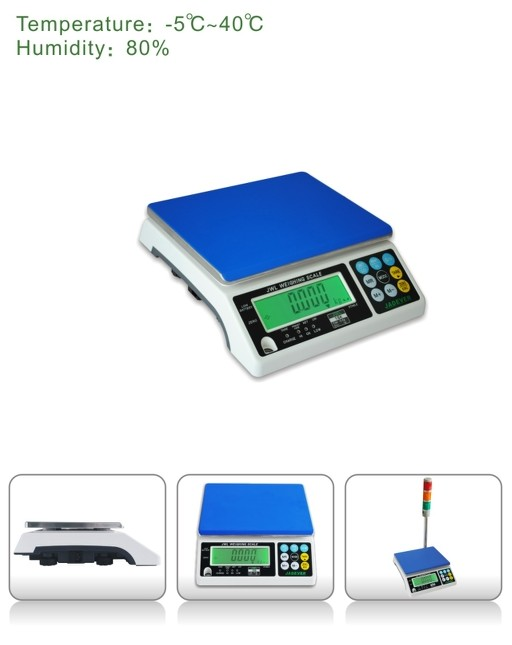 JWL Weighing Scale
