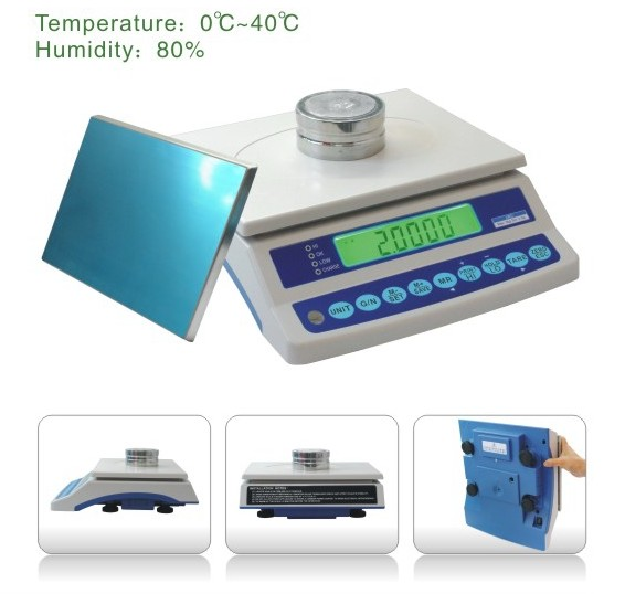 JWO Weighing Scale