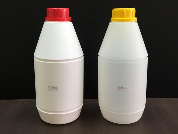 แกลลอนพลาสติก ขวดพลาสติก  1 ลิตร T 1004