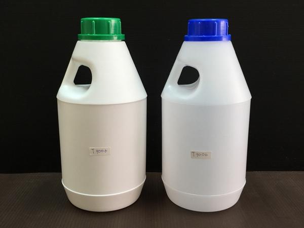 แกลลอนพลาสติก ขวดพลาสติก 1 ลิตร T 1006