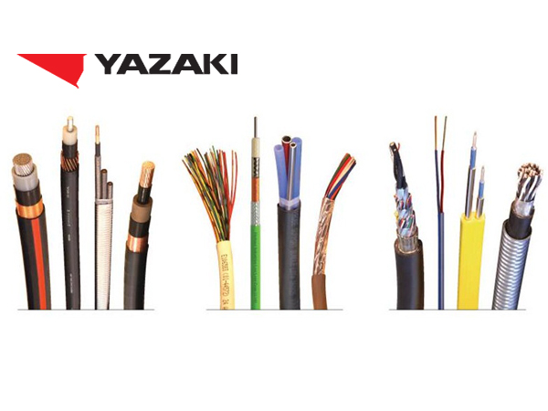 Yazaki Product
