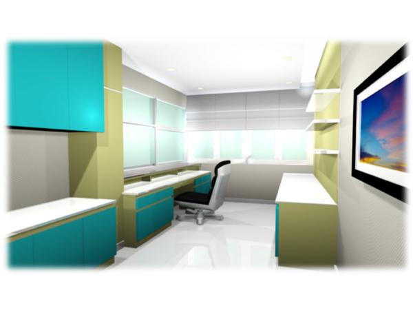 โครงการอาคาร Medical Centre SCG - บริษัท พีเอสเอ เอ็นจิเนียริ่ง แอนด์ คอนสตรัคชั่น จำกัด