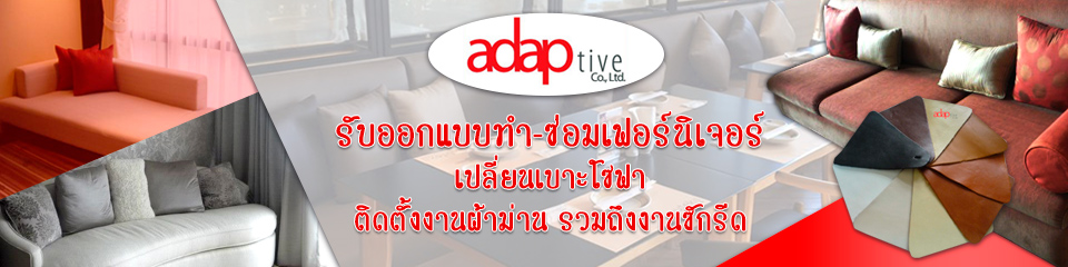 Adaptive Co Ltd